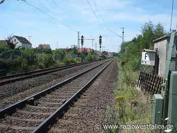 Defekt an Schranken an Bahnübergang in Bad Oeynhausen - radiowestfalica.de