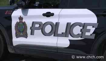 12-year-old sexually assaulted on trail in Thorold - CHCH News