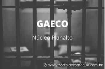 Em 12 meses, GAECO de Passo Fundo denuncia 137 pessoas ligadas a organizações ou associações criminosas - Portal de Camaquã