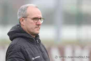 """Joost Malfait (SV Ingelmunster): """"Lendelede heeft gestalte en een klein veld"""""""
