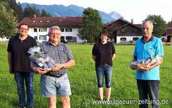Vorstandswechsel: Schuhwerk folgt auf Buhl - Allgäuer Zeitung