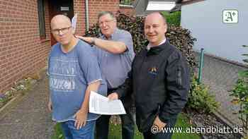 Anwohner des Recyclinghofs in Reinbek protestieren weiter - Hamburger Abendblatt