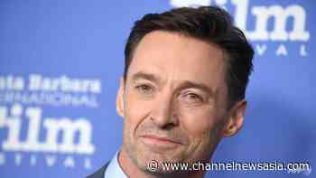Actor Hugh Jackman mourns his dad, who died on Australia's Father's Day - CNA