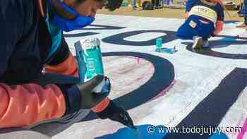 FNE 2021: la pintada será solo para estudiantes secundarios - todojujuy.com