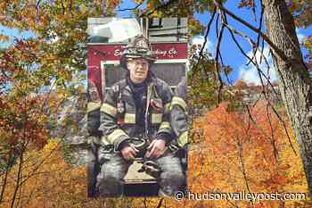 Firefighter, Father Dies Rock Climbing in Hudson Valley, New York - Hudson Valley Post