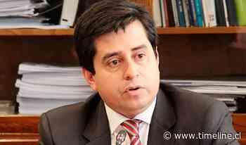 """Senador Araya compromete voto a favor del proyecto que indulta a los """"presos de la revuelta"""" - Timeline Antofagasta"""