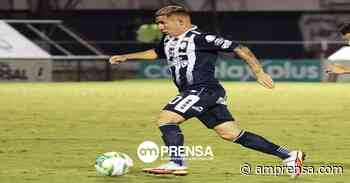 Ronaldo Araya se enfoca en destacar con Cartaginés para ser convocado a La Sele - amprensa.com