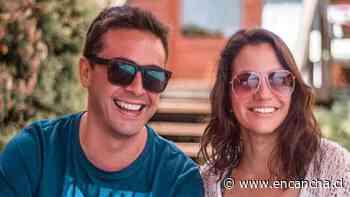 """""""Me conquistó con sus ojitos de piscina"""": Rayen Araya y su romántico saludo de cumpleaños a su esposo, Cristóbal López - EnCancha.cl"""