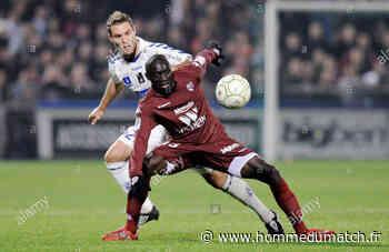 FC Metz : Un ancien grenat se distingue en Bundesliga ! - Homme Du Match