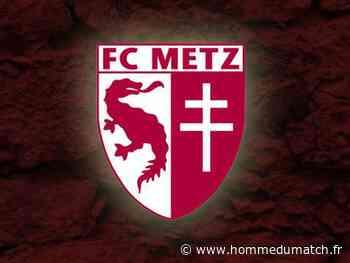 FC Metz : Un ancien Grenat veut laisser Nancy au « fond du trou » - Homme Du Match