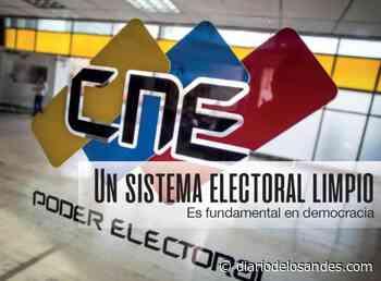 Buscando consenso posterior, se inscribieron ante CNE candidatos opositores de Boconó - Diario de Los Andes