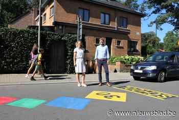 Schoolvervoerplan moet leerlingen veiliger naar de klas late... (Tervuren) - Het Nieuwsblad