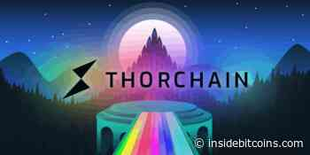 ThorChain Price Up 4.9% to $11.34 – Where to Buy RUNE - Inside Bitcoins