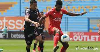 (VIDEO | FOTOS) Sport Boys y Sport Huancayo empataron en el 'Alberto Gallardo' - ovacion.pe