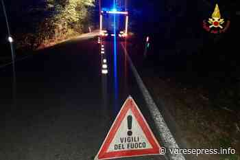 Venegono Superiore: ritrovata una donna che si era persa - varesepress.info