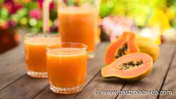 ¿Colon irritable? Prepara este jugo de papaya con manzanilla para desinflamarlo naturalmente - Gastrolab | Pasión por la cocina