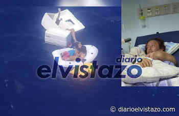 Una de las tres sobrevivientes del caso Higuerote - La Tortuga es de El Tigre - Diario El Vistazo