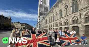 """Hoteliers uit Ieper luiden de alarmbel: """"We hebben de Britten nodig!"""" - VRT NWS"""