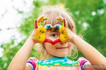Albert-Schweitzer-Familienwerk feiert in Spremberg Weltkindertag - Niederlausitz Aktuell - NIEDERLAUSITZ aktuell