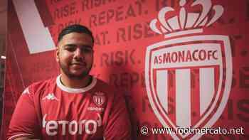 Mino rejoint l'AS Monaco - Foot Mercato