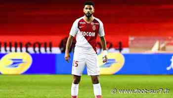 AS Monaco Mercato : Officiel, Aït-Bennasser file en Turquie - Foot Sur 7