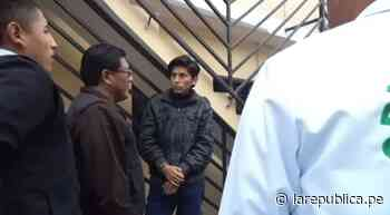Moquegua: confirman cadena perpetua para sujeto que abusó de menor - La República Perú