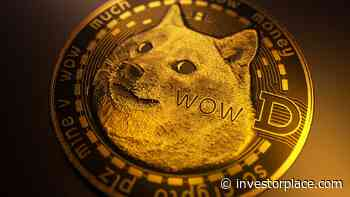 Dogecoin Price Predictions: Where Will DOGE Go After Tuesday's 20% Plunge? - InvestorPlace