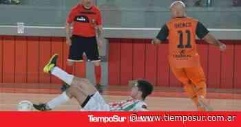 Futsal: Están los finalistas - Tiempo Sur