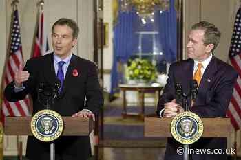 David Blunkett: I challenged Tony Blair on the UK's 9/11 response – but I wish I'd pushed back more - iNews