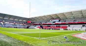 Stade de Reims - Mercato : les Rouge et Blanc ont renforcé un concurrent - But! Football Club