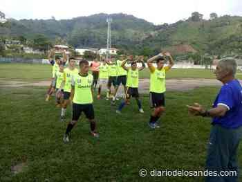 Unión Deportivo Valera sigue cosechando desarrollo - Diario de Los Andes