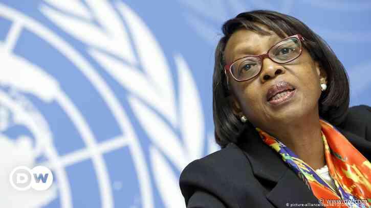 Más de cien muertos en un brote de meningitis en el Congo - DW (Español)