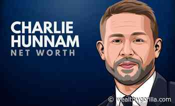 Charlie Hunnam's Net Worth (Updated September 2021) - Wealthy Gorilla