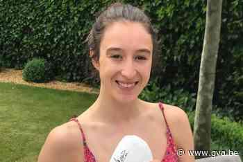 Olympisch kampioenen steunen kankeronderzoek - Gazet van Antwerpen