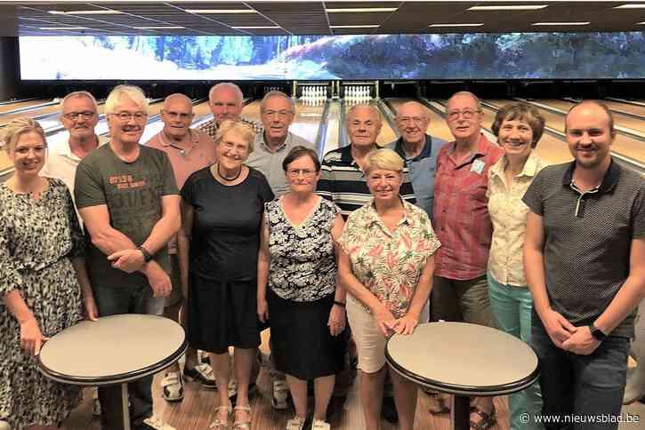 Sociaal Huis bedankt vrijwilligers die jarige tachtigjarigen bezoekje brengen