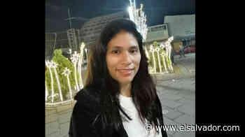 Asistente dental desaparece en cercanías del Hospital San Rafael en Santa Tecla - elsalvador.com