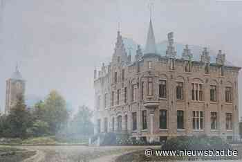 """Neogotisch kasteel zet zijn deuren open: """"We willen graag ons enthousiasme voor de plek delen"""""""