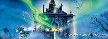 Haunted Mansion mit Owen Wilson, Start für Muppets - Haunted Mansion - Moviejones.de
