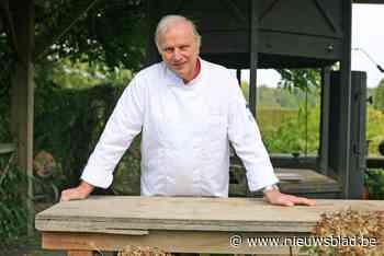 Bekende chef-kok Felix Alen overleden na slepende ziekte