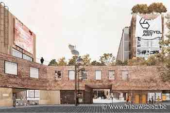 Bureau BC Architects mag toekomst van Manchestersite uitteke... (Sint-Jans-Molenbeek) - Het Nieuwsblad