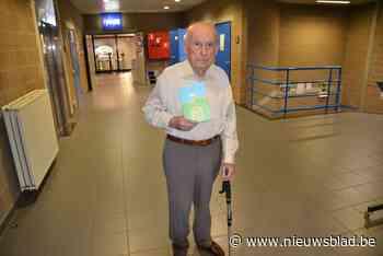"""Willy (87) duikt in de geschiedenis van de Okeibeekvallei: """"En er zijn nog boeken op komst"""""""