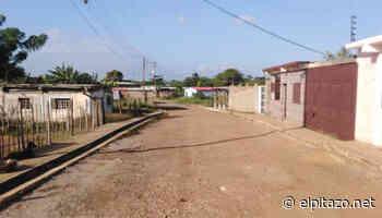 La oscuridad es cómplice de delincuentes en comunidades de Clarines - El Pitazo