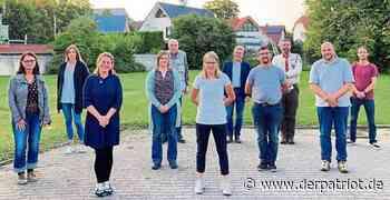 Stadtjugendring Lippstadt: Iris Luick ist neue Vorsitzende des Verbands - Der Patriot Lippstädter Zeitung