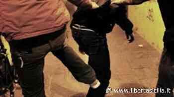 Aci Catena. Avance ad una donna, il marito s'infuria e scatta la rissa: 4 denunciati - Libertà Sicilia