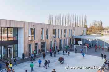 Parkschool zet klas in quarantaine (Mortsel) - Het Nieuwsblad