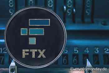FTX Token Preisprognose: Stephen Curry treibt FTT-Preis in die Höhe - CryptoMonday | Bitcoin & Blockchain News | Community & Meetups