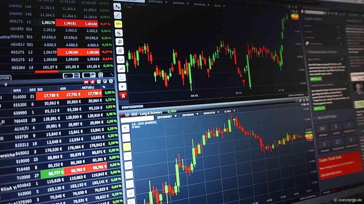 FTX Token (FTT): neues Allzeithoch! Start des NFT-Marktplatzes treibt FTT-Kurs auf Höchststände - Coincierge