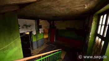 Jugendzentrum in Crailsheim: Nach dem Feuer: Wiedereröffnung geplant - SWP