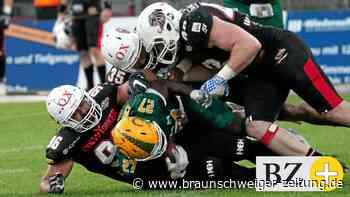 Lions patzen gegen Köln und müssen zur Über-Mannschaft - Braunschweiger Zeitung