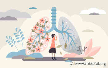 Why Your Out-Breath is Connected to Your Well-Being
